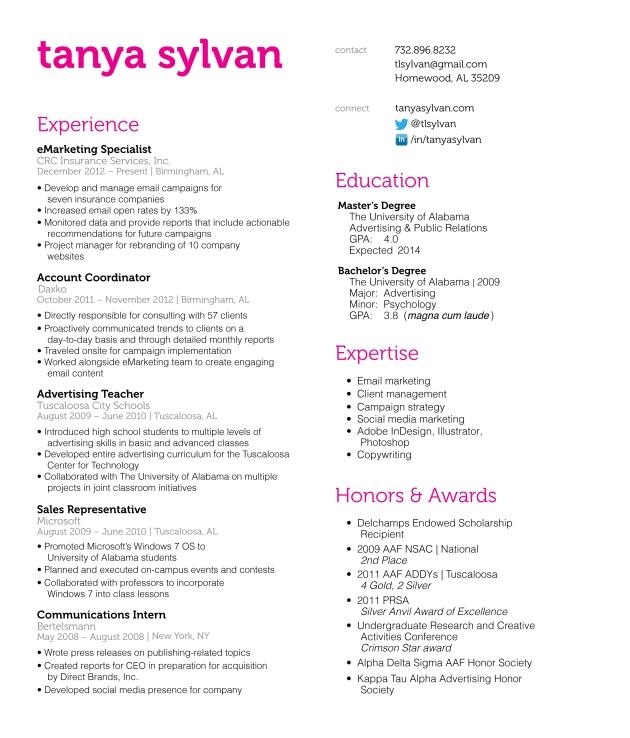 Tanya-Sylvan-Resume