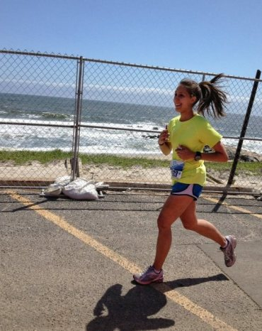 NJ Marathon