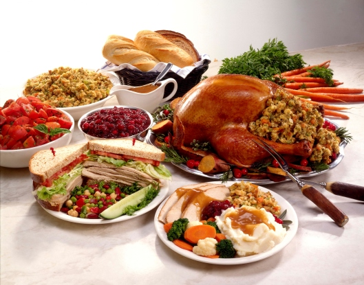 Thanksgiving, Christmas, holiday eating, healthy eating, portion control