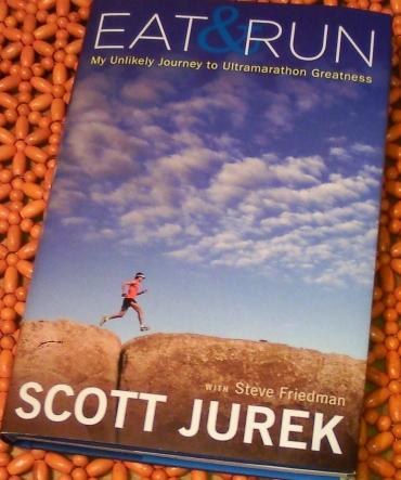 Eat and Run, Scott Jurek