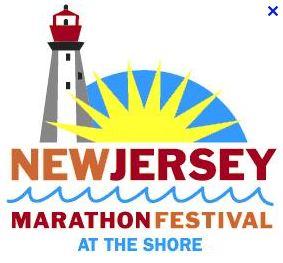 New Jersey Marathon, Long Branch Half Marathon