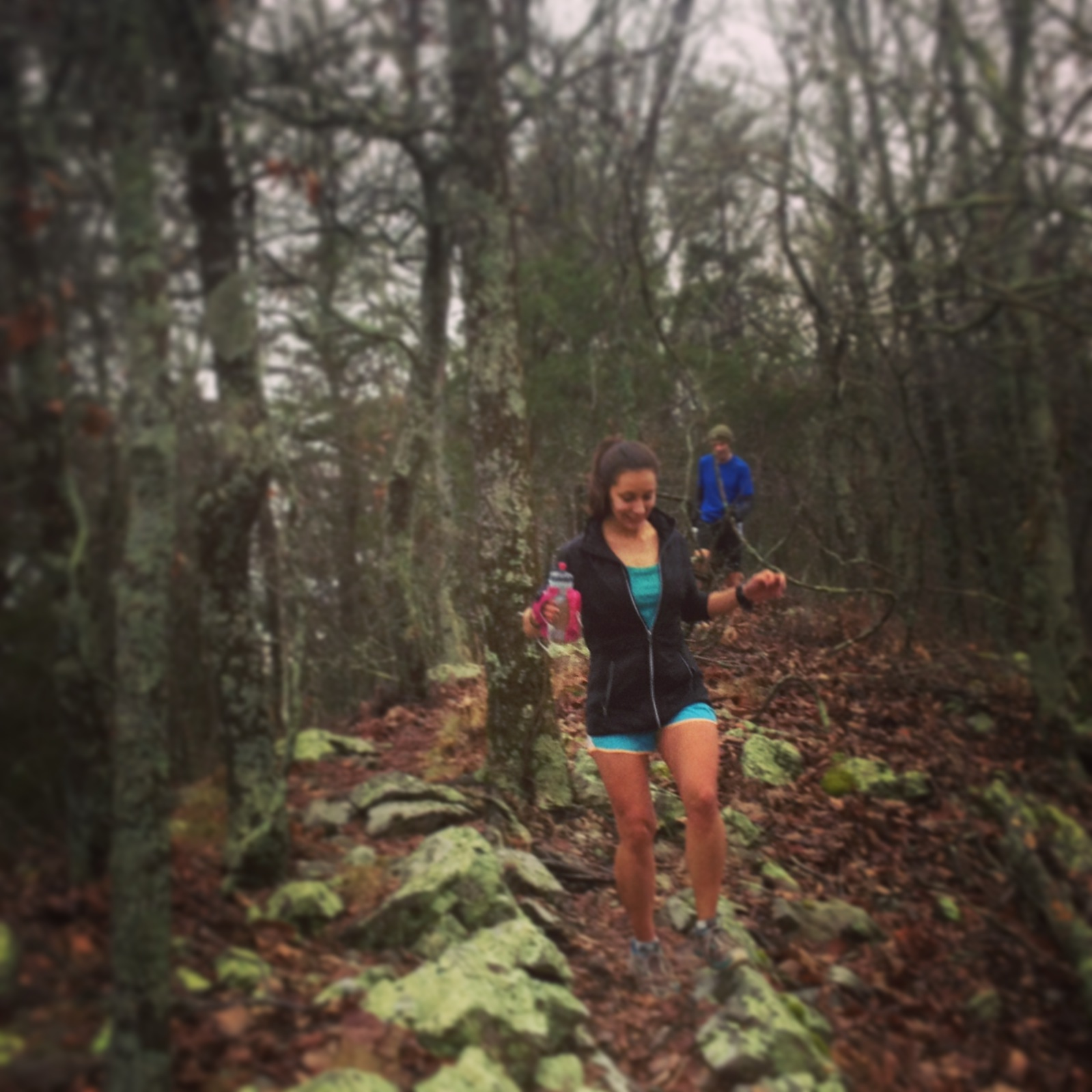 Oak Mountain State Park, Pelham, trail running, 50k training, ultra running