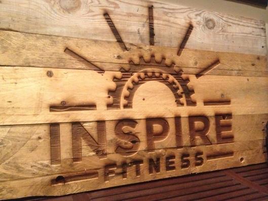 Inspire Fitness, Birmingham, cross training, group personal training, interval circuits