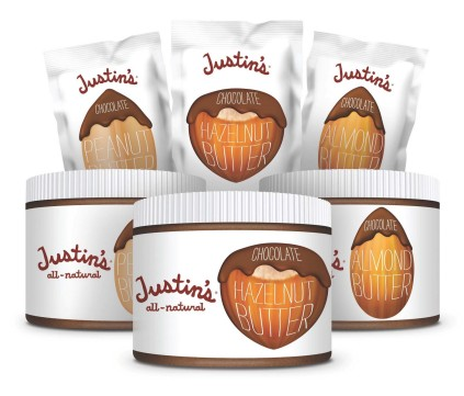 Justin's Nut Butter, fuel, 50k training, running, trail running