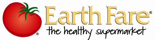 EarthFare, organic, all natural
