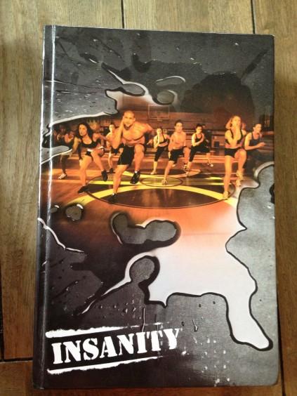 Insanity, plyometrics, max interval training, dig deeper, P90X,