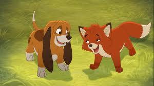 Animal attacks, trail running, ultra running, bear attack, boar attack, cougar attack, Bigfoot, bear bells, Fox and the Hound
