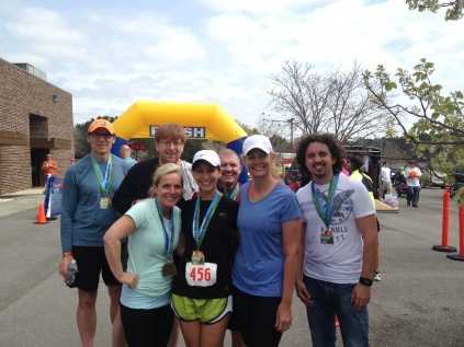 Scottsboro Half Marathon, Tennessee River, Lake Guntersville, Village Runners, PR