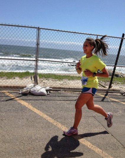 NJ Marathon, Restore The Shore, New Jersey, Long Branch, Asbury Park, Deal, Bruce Springsteen, Bon Jovi, marathon training