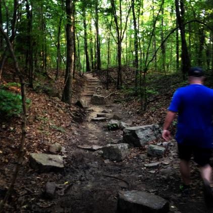 Resolute Running Training Center, running coach, marathon training, speed work, trail running
