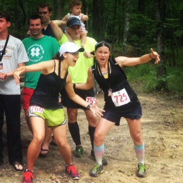 Hotter N' Hell, Southeastern Trail Series, trail running, ultra running, Birmingham, Alabama, Oak Mountain State Park, David Tosch
