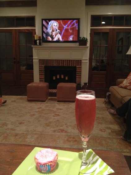 Miss America 2014, pageant, pageant pose, champagne, tiara, Miss California, Miss New York