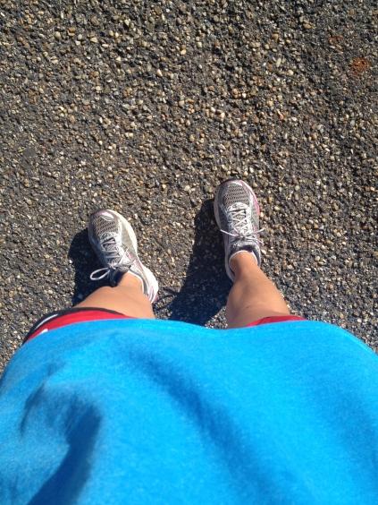 Talladega 21000 Half Marathon, Talladega Superspeedway, Alabama, running, race report, Talladega Nights