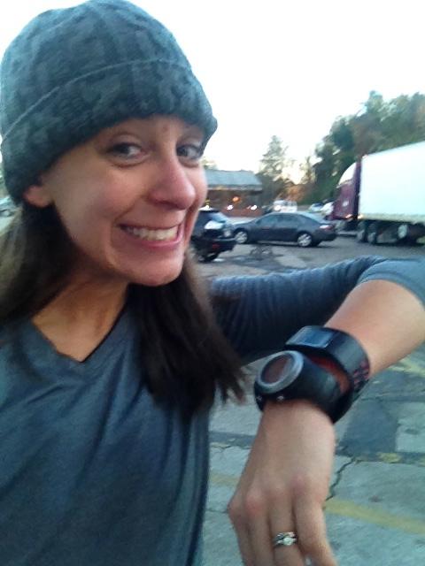 NikePlus, Garmin Forerunner 405, GPS running watch, @nikerunning