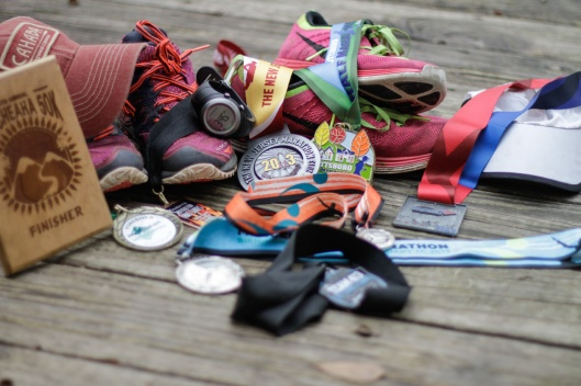 running goals, 2014 resolutions, fitness goals, ultra running, trail running