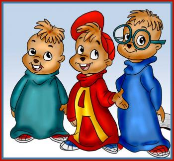 christmas songs mariah carey alvin and the chipmunks hanson dominick the donkey - Alvin And The Chipmunks Christmas Songs
