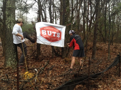 Birmingham Ultra Trail Society, BUTS, Birmingham, Alabama trail running, Red Mountain Park, ultra marathon, how to plan an ultra, trail running