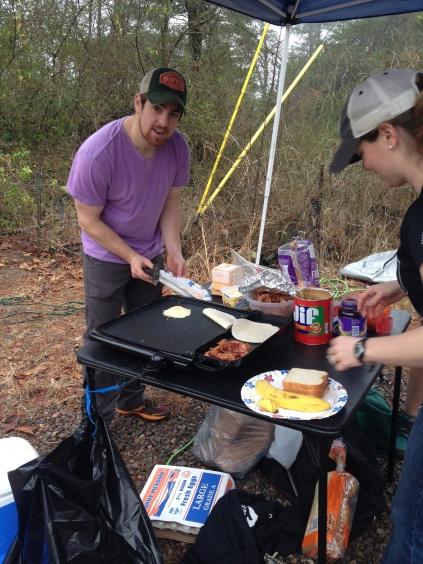 Birmingham Ultra Trail Society, BUTS, Birmingham, Alabama trail running, Red Mountain Park, ultra marathon, how to plan an ultra, trail running